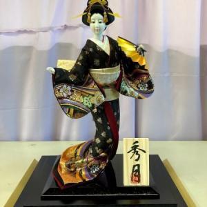 東京都調布市のI様は尾山人形
