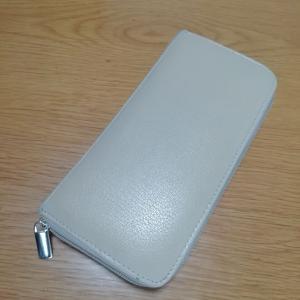 小さい財布にしないワケ・財布の中身
