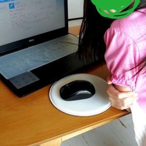 小3娘がブログ開設しました