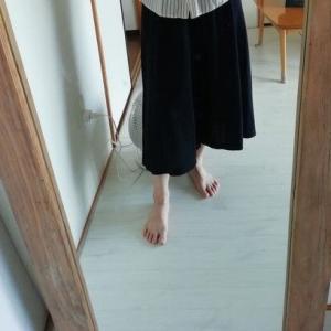 服の断捨離・似たような服はどうする?!