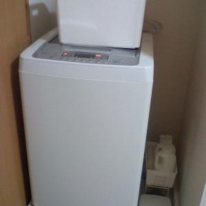 楽天でついにポチった洗濯機・選んだ基準