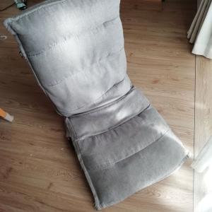 カインズの座椅子はやっぱり使いやすい