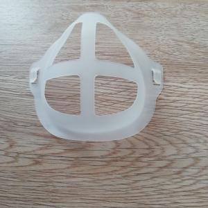 マスクの息苦しさを解消する・ブラケットってどうなん?