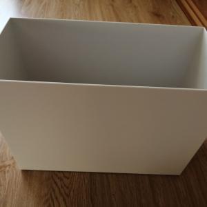無印で作る理想のゴミ箱&収納