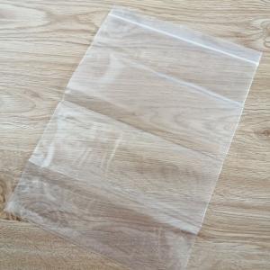 収納に使うジッパーバッグ・家に溜まりがちなアレで代用