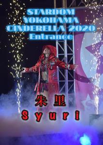 【Unofficially Entrance特集】STARDOM YOKOHAMA CINDERELLA 2020 横浜武道館大会