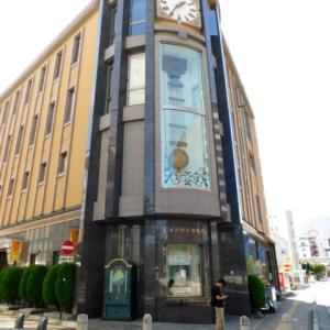 松本市時計博物館 (松本私立博物館分館)@長野県松本市中央
