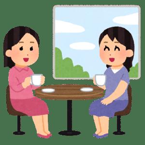 茶のみ話の日(-3.7㎏)500日目