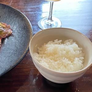 国産牛の赤身ステーキ ( ながおか 小倉北区 )