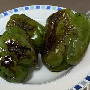 迷わず作れる材料1つのおかず! ? 緑の野菜編  ( 大原千鶴 NHK )