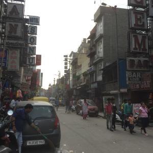 インドのバンガロールへ行く!初日編!5カ国激動の旅✴︎2020✴︎2月末✴︎