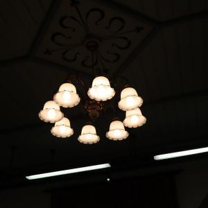 ランプが好き