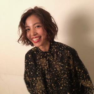 可愛い妹が福島県白河市の美容室hanareさんで秋冬の撮影モデルしてきたみたい♡