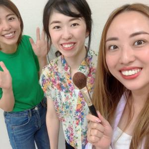 【MUSE style】福島県の女性開花計画!メイクと洋服で劇的ビフォーアフター!