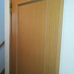 ドアが動かない!