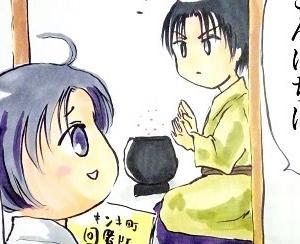 【第22話】不思議☆京自慢