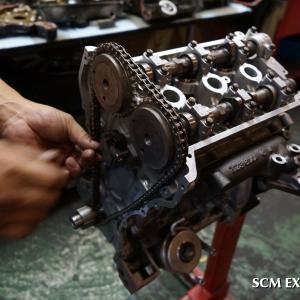 JA22ジムニーのK6Aエンジンって実際どうなの?PART2 最近のK6Aエンジン事情
