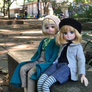 上野公園散歩
