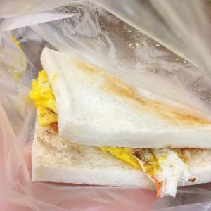 台湾の朝食事情