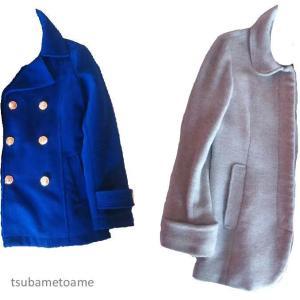 12月からワンピースコーデにプラスする冬服