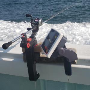 2021年3月10日 メバル釣行
