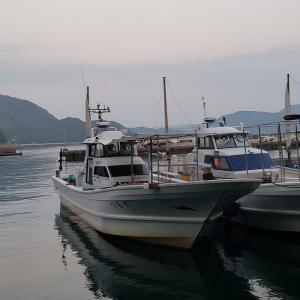 2019年7月31日 タイラバ釣行