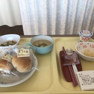 入院5日目