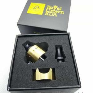 ARCHORDS JAPAN(アルコーズジャパン)Royal Crown RDA(ロイヤルクラウンRDA)を使ってみました!!