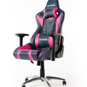 心地良い椅子に座り仕事に励みたい・・・。
