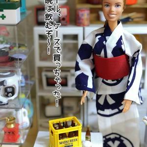 ニニさん ぷちサンプル銘酒専門富士丸酒店の「ご注文は1ケースですか?」