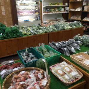野菜買うなら、道の駅より里の駅
