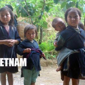 (109)ベトナム◆サパ村で癒される