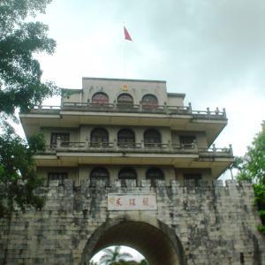 (111)ベトナム→中国◆違う意味の時差ボケ
