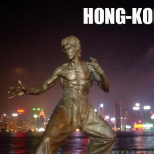 (115)香港◆再会と出会い