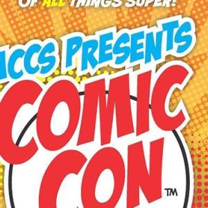 Comic Con Okinawa 2019(コミコン沖縄2019:2019年10月13日)
