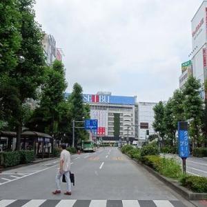 東京 雑司が谷散歩 ~南池袋公園~