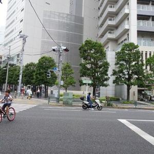 東京 雑司が谷散歩 ~都電荒川線 東池袋四丁目~