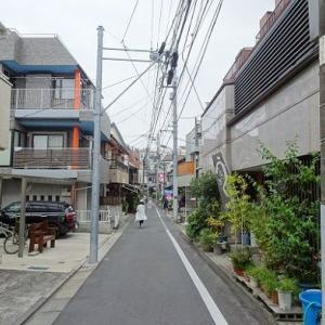 東京 雑司が谷散歩 ~赤丸ベーカリー~