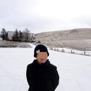 蓼科 横谷温泉の旅 ~車山肩~