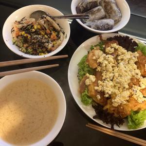 マヨラ〜飯