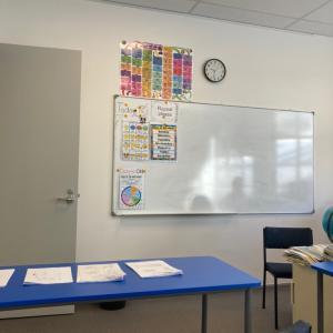 永住者は語学学校等が無料で行けます