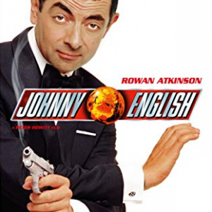 ジョニー・イングリッシュ:あなたには驚かされてばかり、キャアぁー!【映画名セリフ】