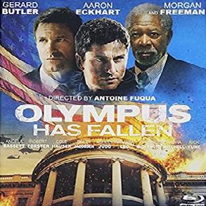 エンド・オブ・ホワイトハウス:ハッシュタグ、シフトの3【映画名言名セリフ】