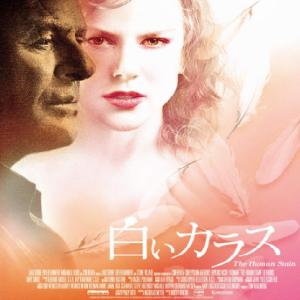 白いカラス:だが、生涯最後の恋なんだ【映画名セリフ】