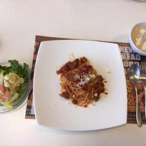料理教室③