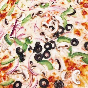 楽しく作るホームメイド・ピザ