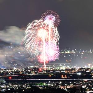会津坂下町の花火が伝えたかったこと