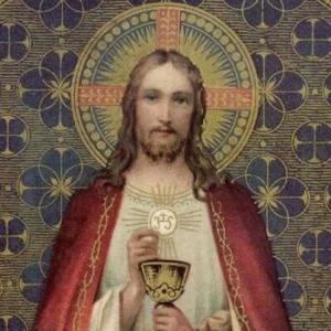 司式司祭が御聖体を授与しない聖イグナチオ教会の英語ミサ(2020年1月)