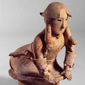 古代日本にも「跪き」はあった