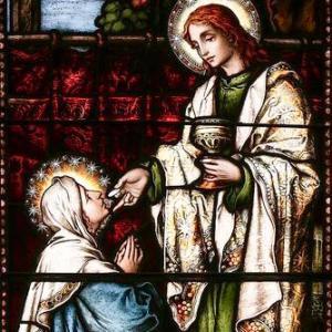 バチカンの教会法学者による調査:舌による聖体拝領の禁止について(Covid-19)